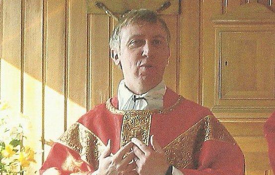 Fr. Martin Boland