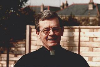 Fr. Michael Butler